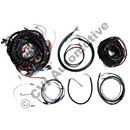 Wiring harness 1800S 1969 (LHD)