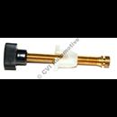 Adjuster screw headlamp, 140/164