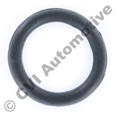 Tailpipe rubber ring, 140/164