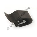 Fixing spring h/brake shoe 67-72
