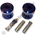 Bushing kit, support arm (polyurethane) (Az GT+B20B/P1800/140GLE/164 -74)