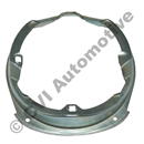 Headlamp bowl outer ring, 164