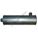 Silencer, 140E/F rear 71-73 +164 rear -73 (all)