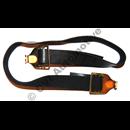 Retainer strap spare wheel 140/164/200 (+P1800 B20 1969 (Ch-30000))