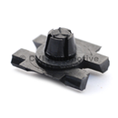 Clip, lower outer trim 140/164