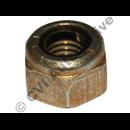 Nut, propshaft flange 2/7/900 1985-1998  (also fits S/V90)