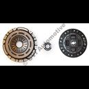 Clutch Kit, 740/940 B234F/G 88-91 (including bearing)
