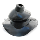 Gear lever gaiter, 140/1800E/ES (+164 early type, alt. 1)