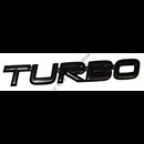 """Emblem """"Turbo"""" (850, 900)"""