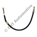 Handbrake cable LH rear, multi-link cars '88-'98 (700/900/S90/V90)   GEMO