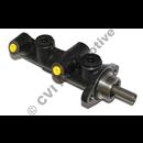 Huvudbromscyl. 700/900 83-91 (med ABS)