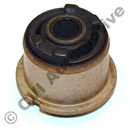 Bushing (front), rear axle suspension 1995- (genuine) (960/S90/V90 Multi-Link)