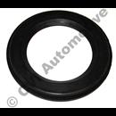 Rubber grommet air intake, 140/1800E/ES (140 1973-1974)