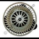 Fan motor (with fan) 850 92- LHD (for cars w/o ECC)