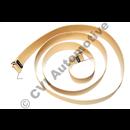 Pirelliband 1800E framrygg 70-71