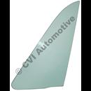 Ventilation window 1800 ES tinted LH (in stock in Gnesta)