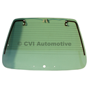 Tailgate glass hatch, 1800ES (green tint) (counter sale only)