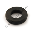 Rubber ring lower control arm, 140 -69