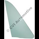 Ventilation window 1800 64-72 tinted RH (ch# 10000-) 1800S/E