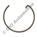 Circlip for g/b spigot bearing