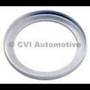 Seal ring, front wheel bearing 140/164/200 -'84 (ID = 46 mm)