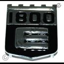"""Emblem """"1800E"""""""