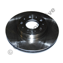 "Brake disc front, 740/940 ABS '91-'98 15"" Girling, 740 '92 960 '94-, S90/V90"