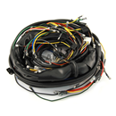 Main harness 1800E 1971 LHD (automatic)