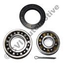 Wheel bearing kit rear, Saab 95 '60-'78