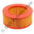 Filterelement, tidig B18A '62-'64 (för AC filter - EJ stekpannan)