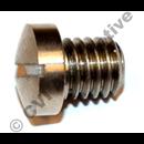 Plug, AQ drive 80/100/100B/100S/110S/120S/120S-B/200/250/270