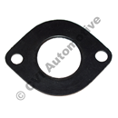 Gasket for water inlet