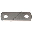 Clamp for accelerator cable