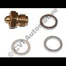 Needle valve, Stromberg 150 CD (single carb) (AQ95 1964-1969)         2.0 mm