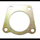 Plate, rear wheel 200/700 (240 79-84 740 88-90 780 -87)
