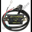 Charging regulator SEV Marchal (for 35A generators)