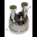 Pivot pin for 2 bolts, AQ280, 290, 290A, 290DP, SP-A/A1/A2, SP-C, SP-E, DP-A1/A2 etc