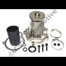 Water pump (circualtion), AQ125B, AQ145B