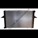 Radiator 850, S70/V70 -98 manual (2 valve + 4-v w/o turbo)