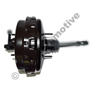 Brake booster, S60/80/V70N -01 (for cars w/o DSTC, to 2001)