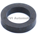 Rubber seal, lower outer (PV/Duett) (4 per car)