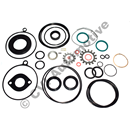 Gasket set complete, AQ200/250/270/270T/275,A/280/280T/290