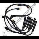 Ignition cable set AQ165A, AQ170A/B/C, BB165A, BB170A/B/C