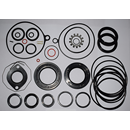 Gasket set complete, for AQ250/270/275280/290 with DP lower gear