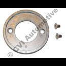 Zinc ring kit AQ drive 250, 270, 270T, 275, 275A, SP-A/MT, SP-A1, SP-A2, SP-C