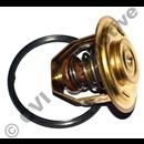 Termostat 60 C, AQ60/90/95/110/120 /AQ105A/AQ115/AQ130/MB18/MB20A