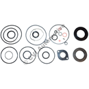 Gasket set upper AQ200, 250, 270, 280, 285, 290, 290DP et. al.