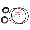 Gasket set prop. shaft AQ100/B/S
