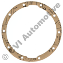 Gasket for ENV rear axle