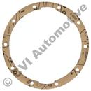 Gasket for ENV rear axle